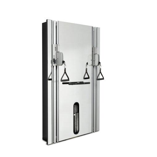 STIL-FIT Kabelzug ESSENCE mit Spiegelfront