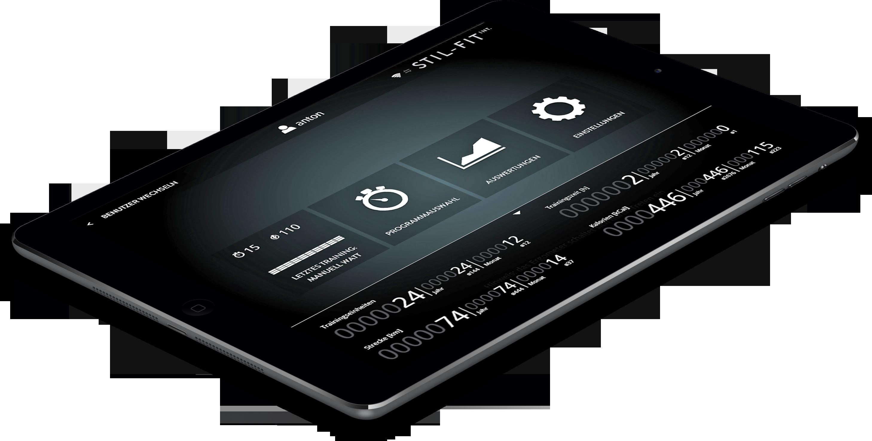 STIL-FIT International App