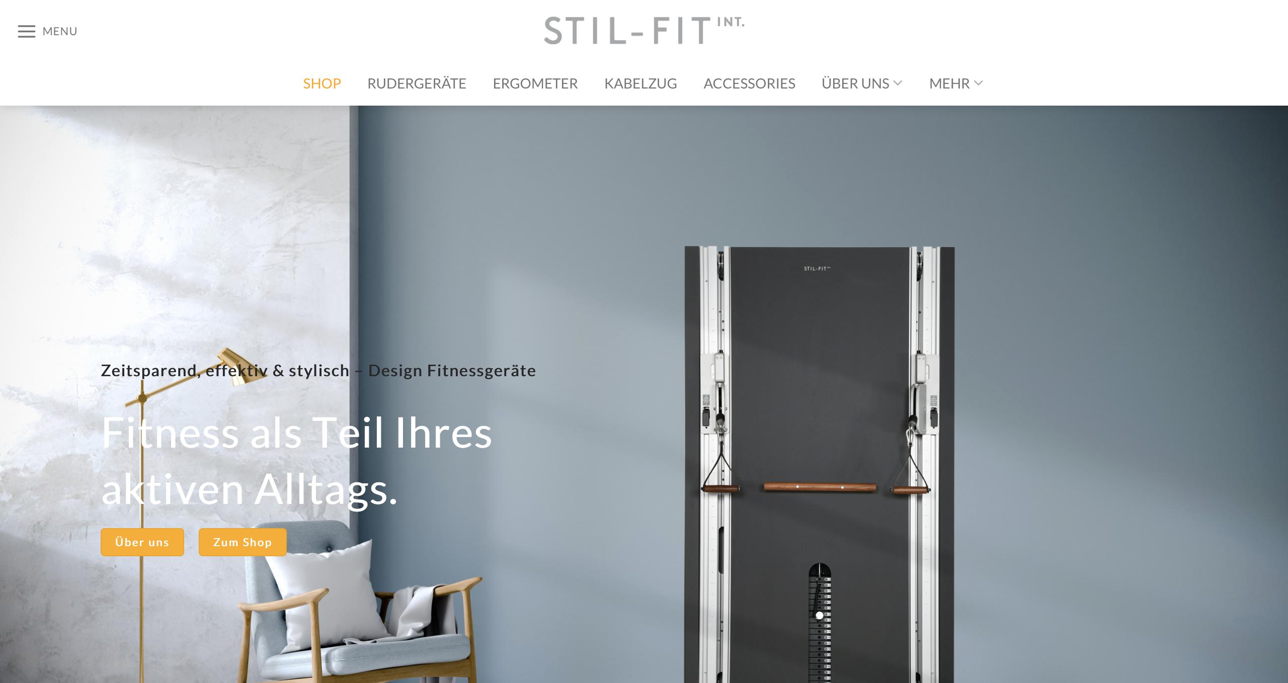 STIL-FIT Homepage