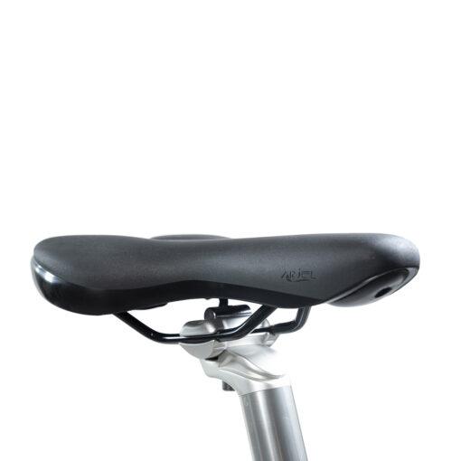 STIL-FIT Ergometer Pure Black saddle